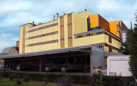 Dore Un Fabrika